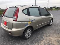 Cần bán Chevrolet đời 2008, màu ghi vàng tuyệt đỉnh