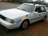 Bán xe Kia Concord sản xuất 1995, màu trắng