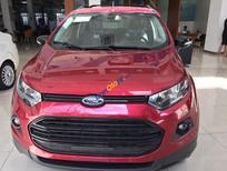 Cần bán xe Ford ecosport titanium cam kết giá tốt nhất thị trường, tư vấn lái thử xe tận nhà. hotline 0961 611 455