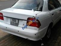 Cần bán xe Suzuki Balenno 1999, màu trắng, nhập khẩu nguyên chiếc chính chủ