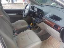 Cần bán Chevrolet Vivant đời 2009, màu bạc số tự động