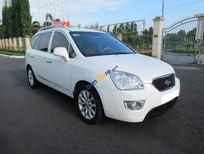 Bán ô tô Kia Carens 2.0 đời 2011, màu trắng còn mới, giá 337tr