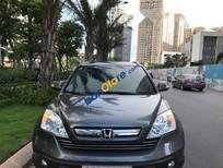 Bán xe Honda CRV 2.4 2009, xe cũ đi gìn giữ nên còn gần như hoàn hảo