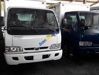 Frontier 140 đông lạnh 1t4, xe tải 1 tấn, Frontier 140 1 tấn 4