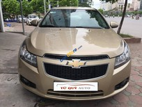 Xe Chevrolet Cruze LS 1.6MT 2013, vàng cát