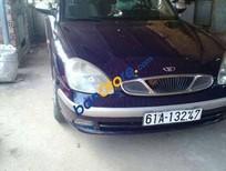 Chính chủ bán ô tô Daewoo Nubira MT đời 2002