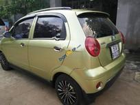 Cần bán gấp Daewoo Matiz Joy đời 2006, màu xanh lam, xe nhập số tự động