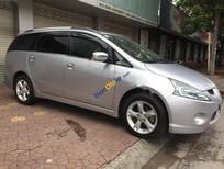 Bình Phát Auto bán chiếc Grandis sản xuất 2009 màu bạc, tư nhân chính chủ sử dụng, biển 15A