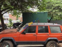 Bán Jeep Cherokee đời 1993, máy êm