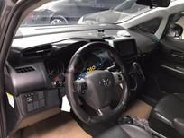 Cần bán xe Toyota Wish năm 2011, màu xám, xe nhập, 675 triệu