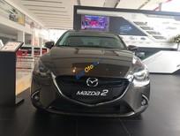 Giá nào cũng bán Mazda 2 HB màu nâu, ưu đãi cực khủng. Chỉ cần trả trước 150 triệu giao xe ngay