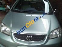 Bán Toyota Vios MT 2005 chính chủ, giá 350tr