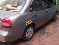 Cần bán xe Daewoo Nubira năm 2001, màu bạc đã đi 40000 km, giá tốt