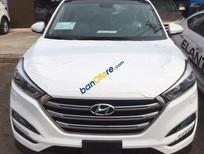Bán xe Hyundai Tucson 2017 Full Option, giá tốt nhất thị trường, hỗ trợ trả góp 80%, LS thấp, Mr Nghĩa: 0904350211