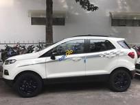 Ford Ecosport 2017 đủ màu, giao ngay 658tr + phụ kiện, bảo hiểm