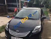 Chính chủ bán Toyota Vios sản xuất 2010, màu đen