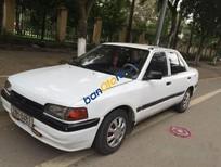 Bán xe Mazda 323 đời 1993, nhập Nhật, nội thất đẹp, xăng không quá 7L/100km