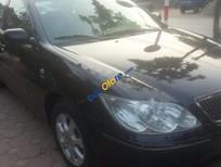 Bán Toyota Camry 2.4G đời 2005, màu đen, 426tr