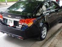 Cần bán xe Chevrolet 2011, màu đen, giá chỉ 360 triệu