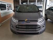 Xả kho xe Ford Ecosport giá tốt, khuyến mãi nhiều quà tặng theo xe