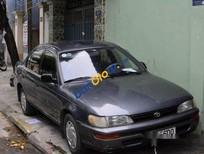 Cần bán lại xe Toyota Corolla sản xuất 1992, sử dụng số sàn, đã đi 55000 km