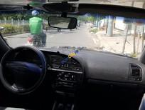 Bán Daewoo Nubira 1.6MT sản xuất 2001, màu xanh lam, nhập khẩu nguyên chiếc xe gia đình