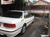 Cần bán gấp Honda Accord sản xuất 1992, màu trắng, nhập khẩu nguyên chiếc, 130 triệu