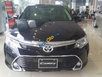 Toyota Camry 2017, khuyến mãi khủng (giá cả, phụ kiện, bảo hiểm, coupon du lịch), có xe giao ngay