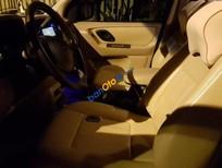 Bán ô tô Ford Escape 2.3L đời 2005, màu đen xe gia đình, 325tr