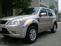 Bán Ford Escape 2.3 XLS năm 2011, màu bạc số tự động