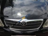 Bán ô tô Toyota Camry 3.0V đời 2005, màu đen số tự động, giá chỉ 502 triệu