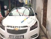 Bán Chevrolet Cruze LS 1.6 MT đời 2013, màu trắng