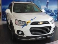 Bán Chevrolet Captiva Revv 2017, hỗ trợ vay 100%, có xe giao ngay - Gọi Ms. Lam 0939 19 37 18