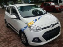 Bán xe Hyundai i10 1.2 MT sản xuất 2016, giá 405tr