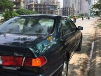 Bán xe cũ Toyota Camry 3.0MT đời 2002, màu xanh lam, giá chỉ 255 triệu