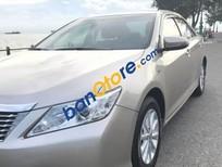 Cần bán xe Toyota Camry 2.0E 2013 chính chủ