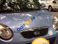 Cần bán xe Kia Morning AT đời 2009 số tự động