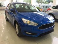 New Ford Focus Titanium máy 1.5 AT Ecoboost mới 2017