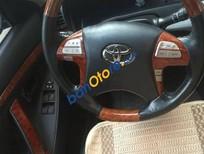 Bán xe Toyota Camry đời 2010, mới 95%, giá tốt