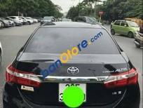 Cần bán lại xe Toyota Corolla altis AT sản xuất 2016, 750 triệu