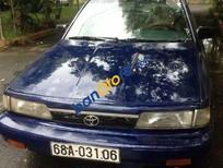 Bán xe Toyota Camry MT sản xuất 1988 số sàn