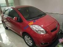 Cần bán Toyota Yaris AT đời 2011, 475 triệu