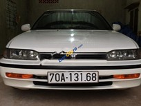 Cần bán lại xe Honda Accord LX đời 1992, xe tất cả chỉnh điện, máy êm, nguyên zin