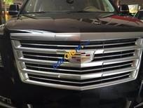 Cần bán Cadillac Escalade Platinum sản xuất 2016, màu đen, nhập khẩu