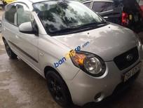 Cần bán Kia Morning Sx 2009, xe nhập khẩu, máy ECO