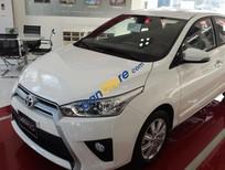 Toyota Yaris 2017 giá tốt nhất, hỗ trợ trả góp 80%, giao xe tận nơi