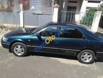 Cần bán xe Toyota Camry 2.2 XLi đời 2002, màu xanh lam, nhập khẩu, giá 295tr