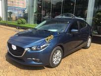 Bán xe Mazda 3 năm sản xuất 2017, màu xanh lam