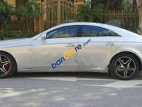 Cần bán Mercedes CLS 350 AMG sản xuất năm 2006, màu bạc, xe nhập