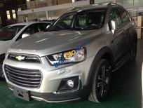 Chevrolet Captiva Revv full options, khuyến mãi lớn. Ưu đãi đặc biệt khách hàng Đồng Nai